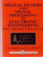 Digital Filters and Signal Processing in Electronic Engineering