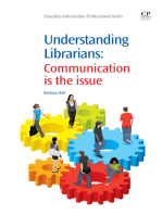 Understanding Librarians