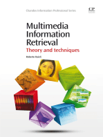 Multimedia Information Retrieval