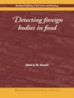 Detecting Foreign Bodies in Food