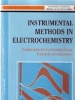 Instrumental Methods in Electrochemistry