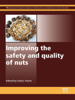 Improving the Safety and Quality of Nuts