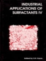 Industrial Applications of Surfactants IV