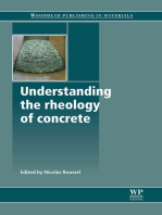 Understanding the Rheology of Concrete