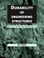 Durability of Engineering Structures: Design, Repair and Maintenance