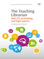 The Teaching Librarian