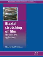 Biaxial Stretching of Film: Principles and Applications
