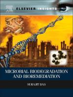 Microbial Biodegradation and Bioremediation