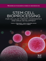 Stem Cell Bioprocessing