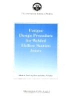 Fatigue Design Procedure for Welded Hollow Section Joints