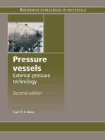 Pressure Vessels: External Pressure Technology