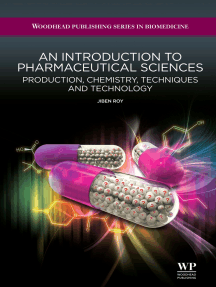 An Introduction to Pharmaceutical Sciences by Jiben Roy - Read Online