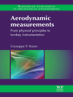 Aerodynamic Measurements