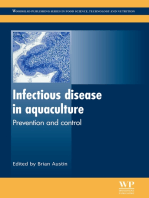 Infectious Disease in Aquaculture