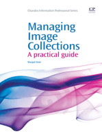Managing Image Collections