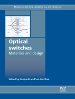 Optical Switches