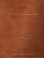 The Fertilizer Industry