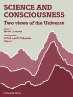 Science & Consciousness