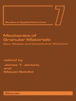 Mechanics of Granular Materials: New Models and Constitutive Relations
