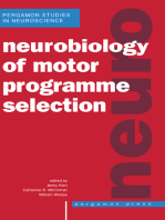 Neurobiology of Motor Programme Selection