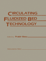 Circulating Fluidized Bed Technology