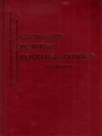 Glossary for the Food Industries