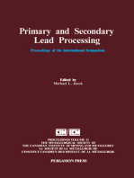 Primary and Secondary Lead Processing