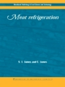 Meat Refrigeration