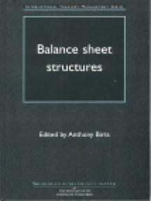 Balance Sheet Structures
