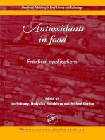 Antioxidants in Food