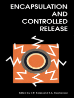 Encapsulation and Controlled Release
