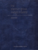 The Platinum Group Metals Industry