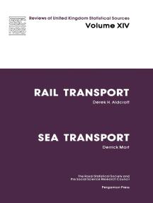 Rail Transport and Sea Transport