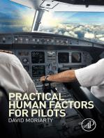 Practical Human Factors for Pilots