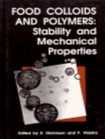 Food Colloids and Polymers