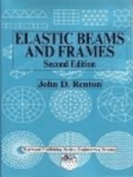 Elastic Beams and Frames