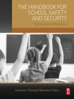 The Handbook for School Safety and Security