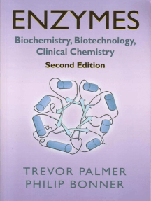 Enzymes: Biochemistry, Biotechnology, Clinical Chemistry