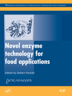 Novel Enzyme Technology for Food Applications
