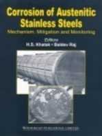 Corrosion of Austenitic Stainless Steels