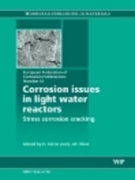 Corrosion Issues in Light Water Reactors