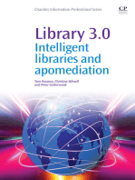 Library 3.0
