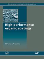 High-Performance Organic Coatings