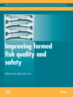 Improving Farmed Fish Quality and Safety