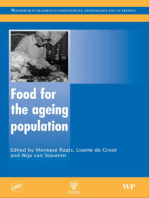 Food for the Ageing Population
