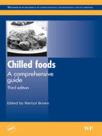 Chilled Foods: A Comprehensive Guide
