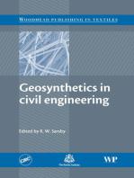 Geosynthetics in Civil Engineering