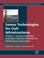 Sensor Technologies for Civil Infrastructures, Volume 1