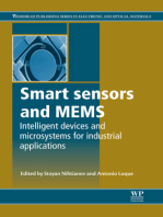 Smart Sensors and MEMS: Intelligent Devices and Microsystems for Industrial Applications