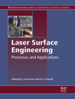 Laser Surface Engineering